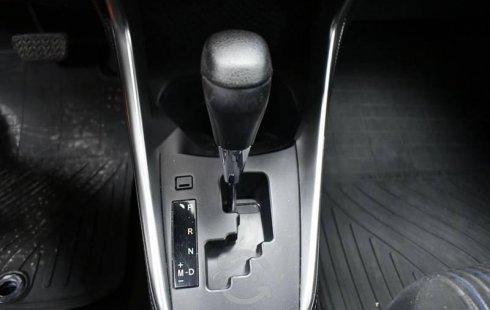 Toyota Yaris 2018 1.5 Core Sedan At