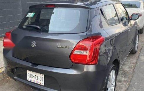 Suzuki Swift GLS 2020 Impecable