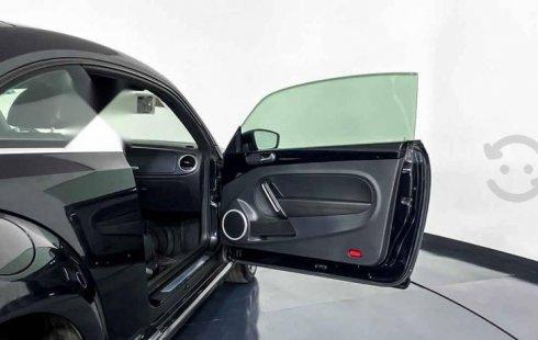 40034 - Volkswagen Beetle 2014 Con Garantía At