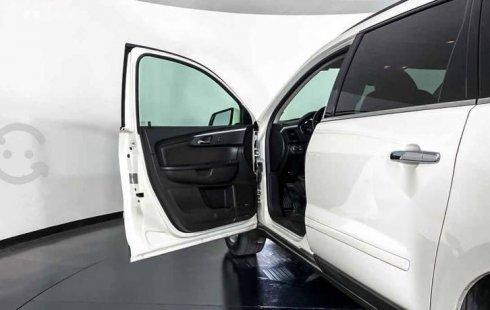 41163 - Chevrolet Traverse 2012 Con Garantía At