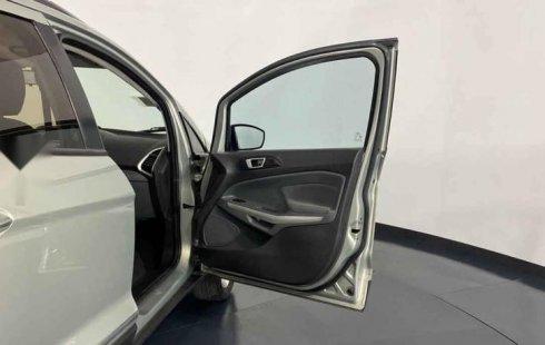 46774 - Ford Eco Sport 2017 Con Garantía At