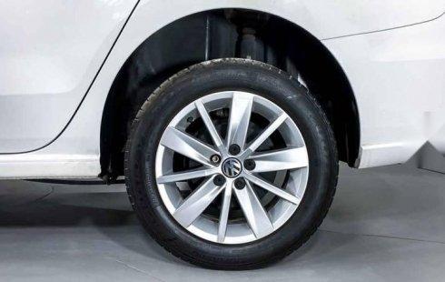 40286 - Volkswagen Vento 2019 Con Garantía Mt