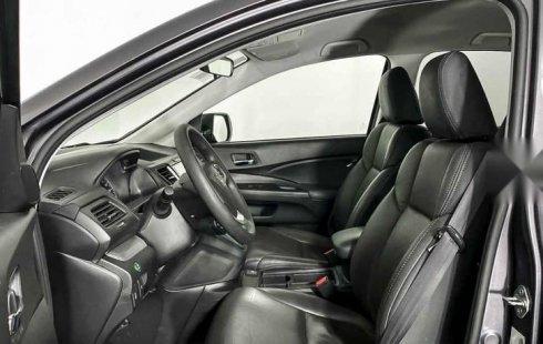 42666 - Honda CR-V 2016 Con Garantía At