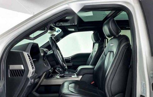41088 - Ford Lobo 2017 Con Garantía At