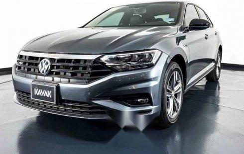 38277 - Volkswagen Jetta A7 2019 Con Garantía At
