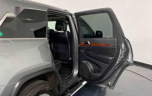 46227 - Jeep Grand Cherokee 2013 Con Garantía At
