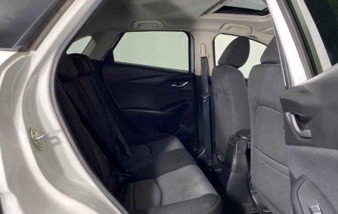 46637 - Mazda CX-3 2018 Con Garantía At