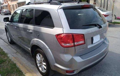 Venta de Dodge Journey 2017 usado Automático a un precio de 275000 en Monterrey
