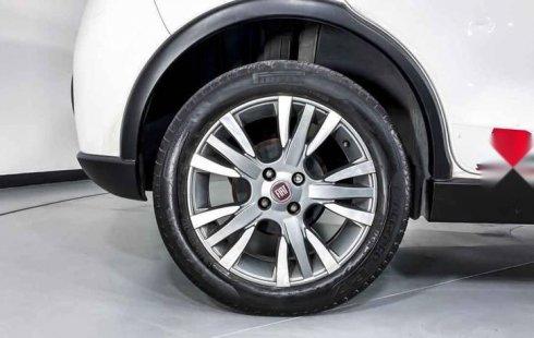 42314 - Fiat Palio 2017 Con Garantía At