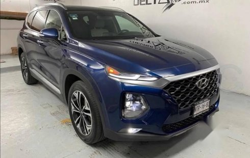 Hyundai Santa Fe 2019 3.3 Limited Tech At