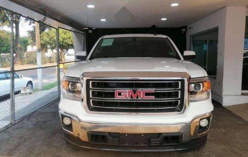 GMC SIERRA 2015 4X4 CAB REGULAR