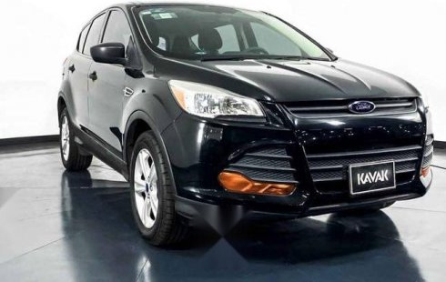 39813 - Ford Escape 2013 Con Garantía At