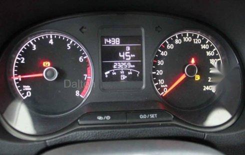 Volkswagen Vento 2020 4 Cilindros