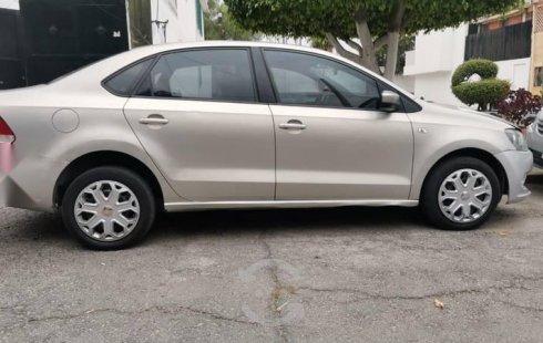 Se pone en venta Volkswagen Vento 2014