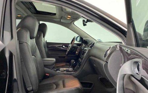 45761 - Buick Enclave 2017 Con Garantía At