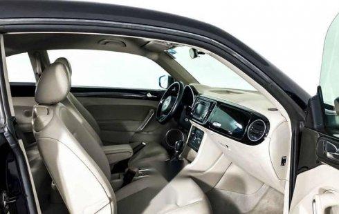42071 - Volkswagen Beetle 2014 Con Garantía At