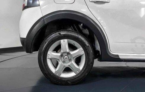 40273 - Renault 2015 Con Garantía Mt
