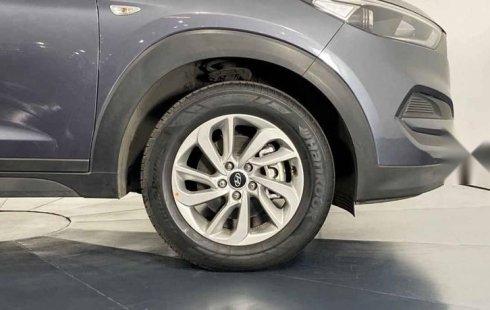 45826 - Hyundai Tucson 2018 Con Garantía At