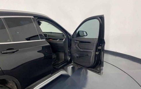 46873 - BMW X1 2016 Con Garantía At