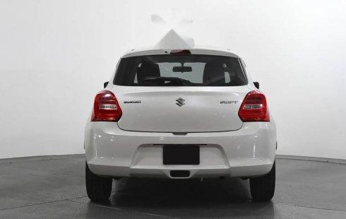Suzuki Swift 2019 1.2 Glx Mt