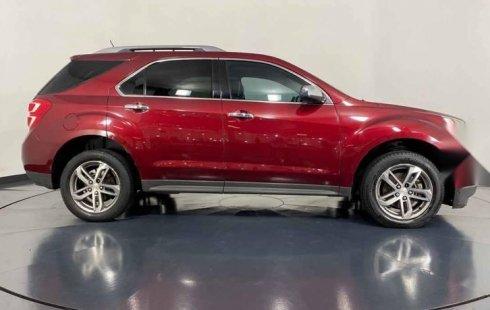 46107 - Chevrolet Equinox 2016 Con Garantía At