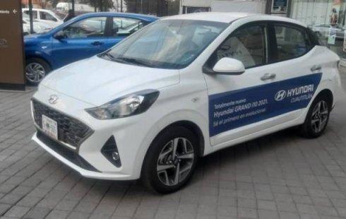 Hyundai Grand i10 2021 1.2 Gls Sedan At