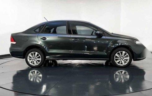 25586 - Volkswagen Vento 2019 Con Garantía Mt