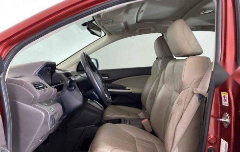 46711 - Honda CR-V 2013 Con Garantía At