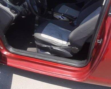 Seat Ibiza 2014 barato en Nezahualcóyotl
