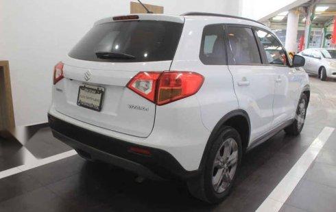 Suzuki Vitara 2018 4p GLS L4/1.4 Man