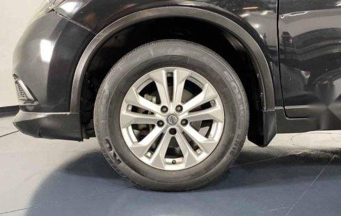 46103 - Nissan X Trail 2017 Con Garantía At
