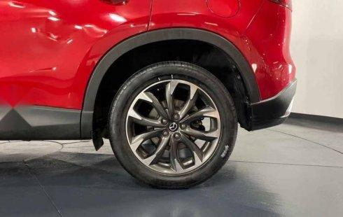 46313 - Mazda CX-5 2016 Con Garantía At