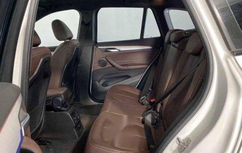45557 - BMW X1 2018 Con Garantía At