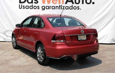 Volkswagen Vento 2020 4p Comfortline Plus Tiptr