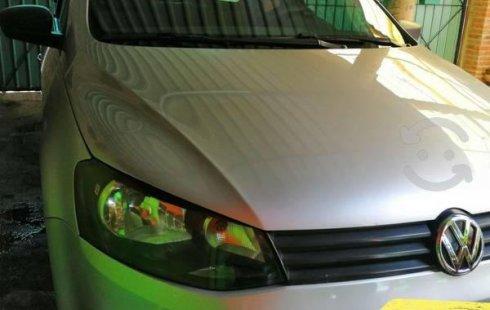 Venta de Volkswagen Gol 2014 usado Manual a un precio de 97500 en Cuautitlán Izcalli