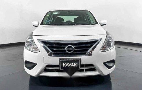 39213 - Nissan Versa 2015 Con Garantía At