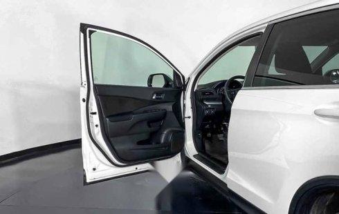 41605 - Honda CR-V 2016 Con Garantía At