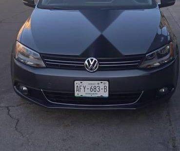 Volkswagen Jetta Sport 2013 barato en Aguascalientes