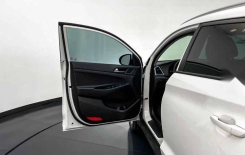 36494 - Hyundai Tucson 2018 Con Garantía At
