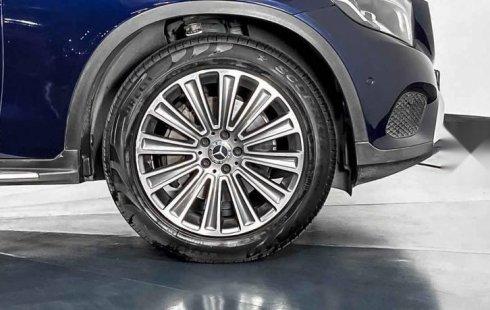 38737 - Mercedes Benz Clase GLC 2018 Con Garantía