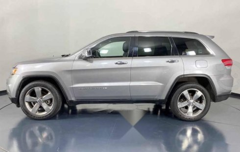45831 - Jeep Grand Cherokee 2014 Con Garantía At