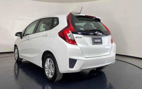 43296 - Honda Fit 2016 Con Garantía Mt