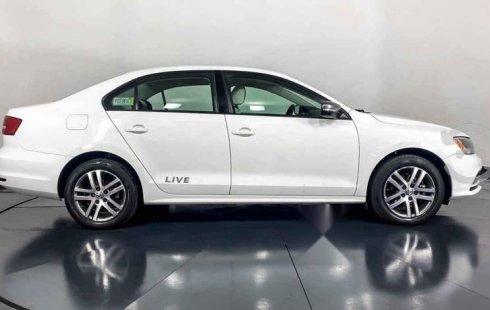 42874 - Volkswagen Jetta A6 2017 Con Garantía At