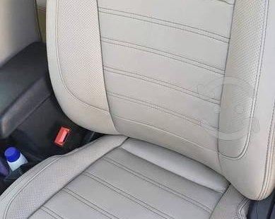 Auto Ford EcoSport Titanium 2018 de único dueño en buen estado
