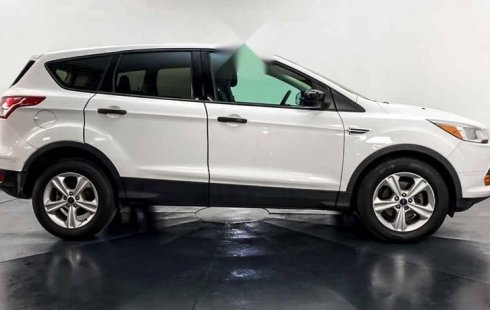 25820 - Ford Escape 2014 Con Garantía At