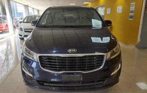 Kia Sedona 2020 3.3 V6 LX Tela 8 Pasajeros At