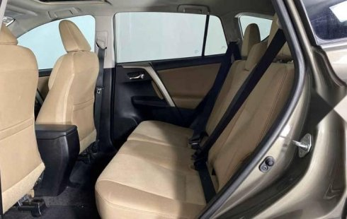 46365 - Toyota RAV4 2015 Con Garantía At