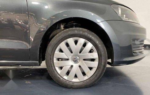 45552 - Volkswagen Vento 2019 Con Garantía Mt