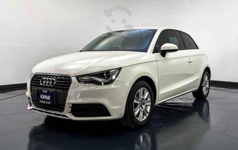 23823 - Audi A1 2014 Con Garantía At