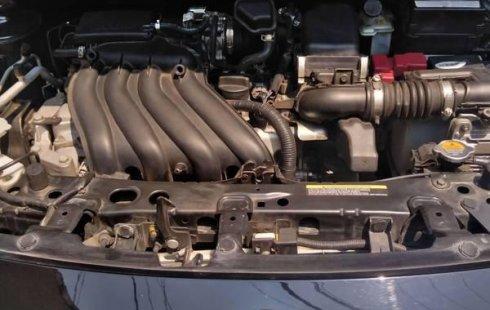 Venta de Nissan Versa 2017 usado Automático a un precio de 167000 en Azcapotzalco